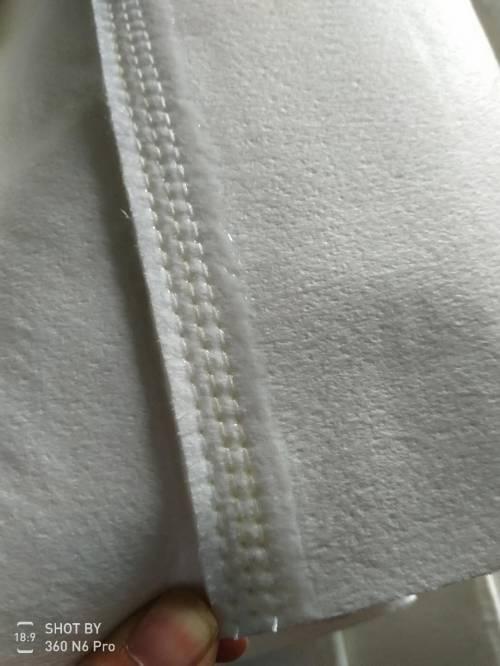 防水防油防靜電除塵(chen)布(bu)袋